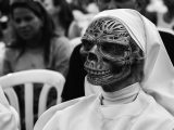 La Llorona: la leyenda mexicana de la mujer que llora